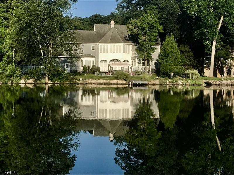 Eensgezinswoning voor Verkoop een t 1076 PINES LAKE Drive Wayne, New Jersey 07470 Verenigde Staten