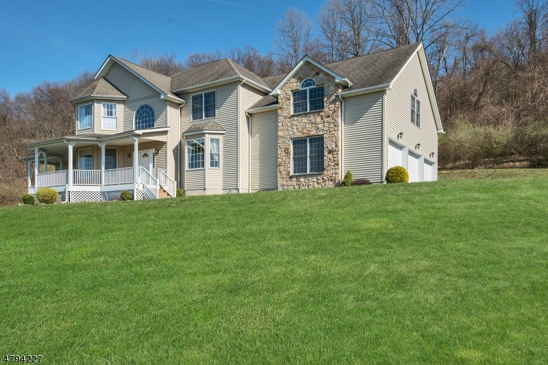 Villa per Vendita alle ore 9 Johnston Drive Bloomsbury, New Jersey 08804 Stati Uniti
