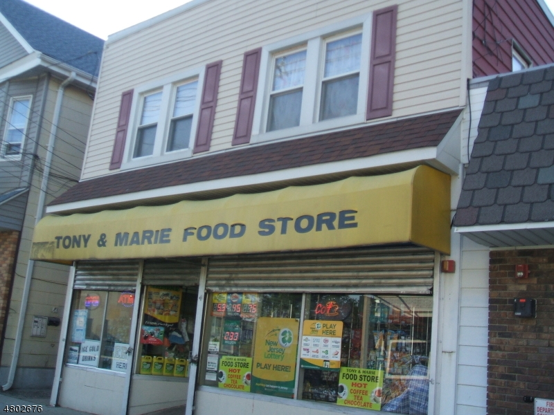 Commercial for Sale at 235 Hollywood Avenue Hillside, New Jersey 07205 United States