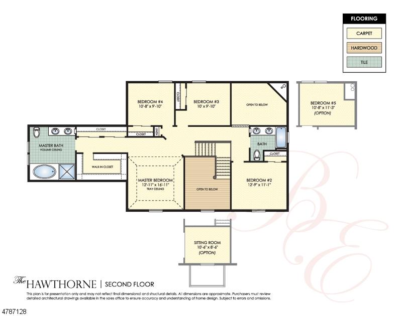 Additional photo for property listing at 15 Highlands Way  Lopatcong, Nueva Jersey 08865 Estados Unidos