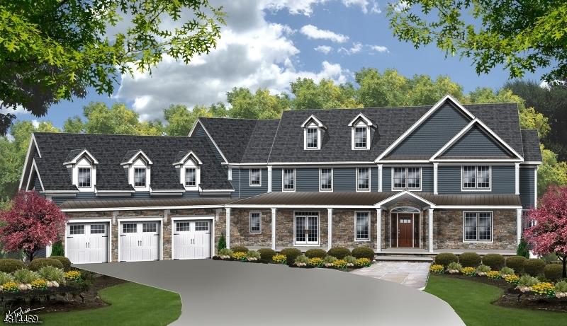 独户住宅 为 销售 在 3 STURBRIDGE Court 莱巴嫩, 新泽西州 08826 美国