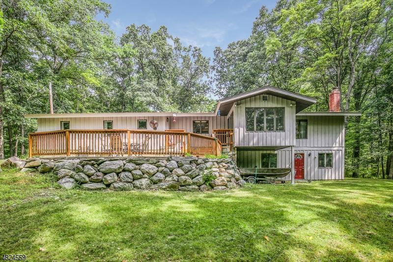 Eensgezinswoning voor Verkoop op 112 MILLBROOK Road Hardwick, New Jersey 07825 Verenigde Staten