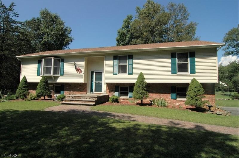 Eensgezinswoning voor Verkoop op 925 STILLWATER Road Stillwater, New Jersey 07860 Verenigde Staten
