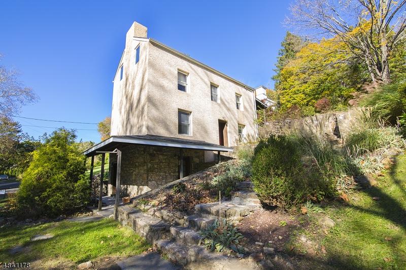 Einfamilienhaus für Verkauf beim 4 CHURCH Street Glen Gardner, New Jersey 08826 Vereinigte Staaten
