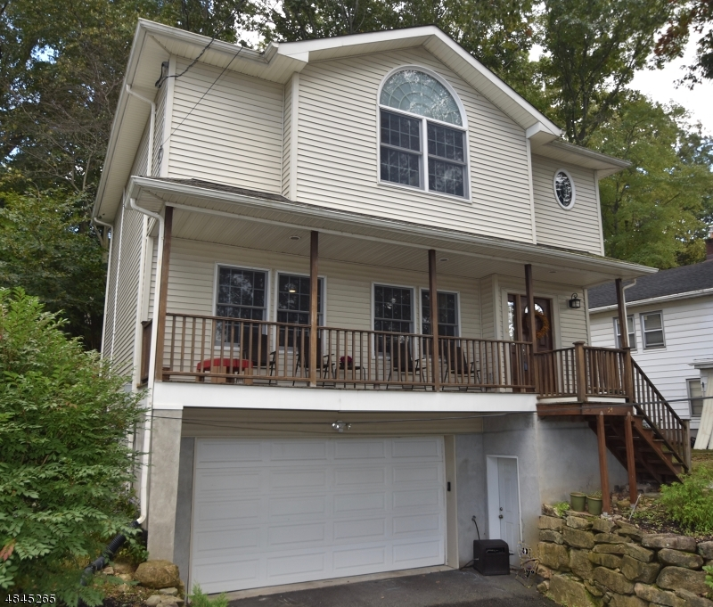 Single Family Home for Sale at 34 CLIFFSIDE Trail Denville, New Jersey 07834 United States