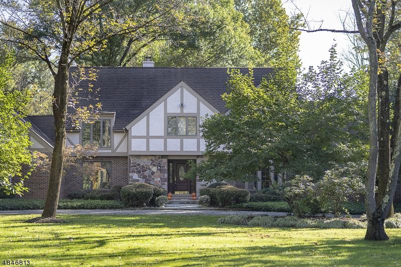 Property для того Продажа на 11 APPLEWOOD Drive Hopewell, Нью-Джерси 08525 Соединенные Штаты