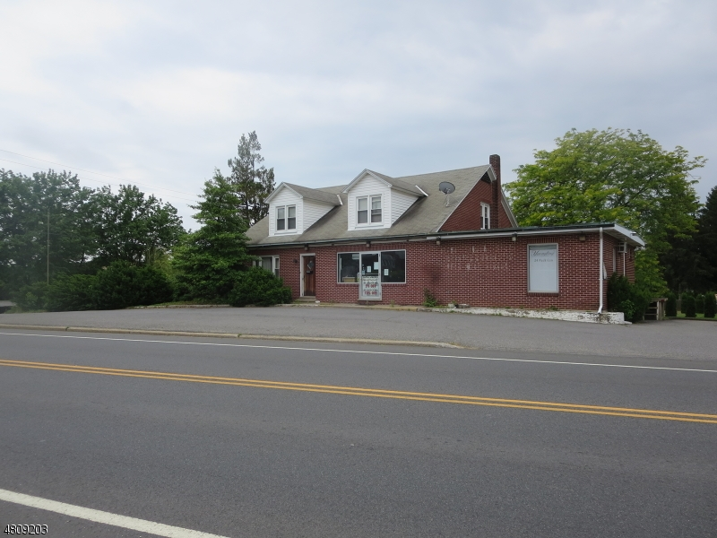 Commercial for Sale at 737 3RD Avenue Alpha, New Jersey 08865 United States