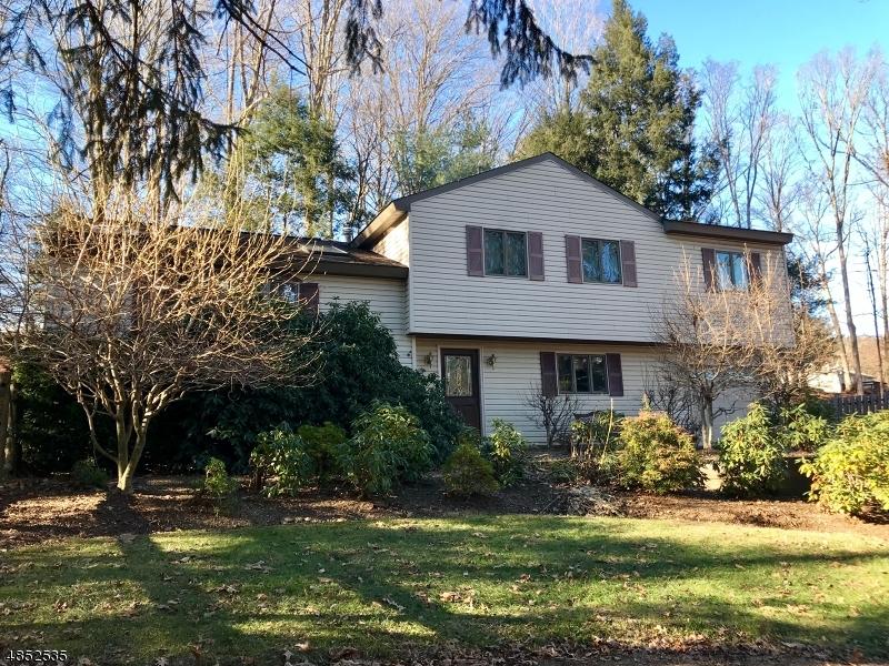 Property 为 销售 在 33 BERGEN Drive 西米尔福德, 新泽西州 07480 美国