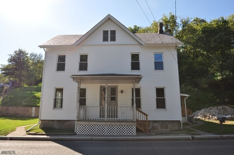 Single Family Home for Sale at 179 ROUTE 519 179 ROUTE 519 Pohatcong Township, New Jersey 08865 United States