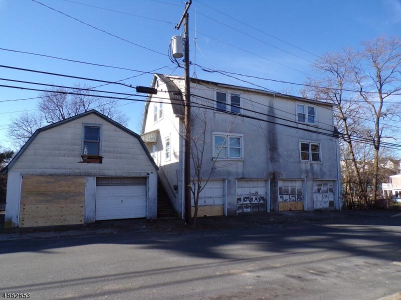 Property för Försäljning vid 51 VANNATTA STREET Washington, New Jersey 07882 Förenta staterna