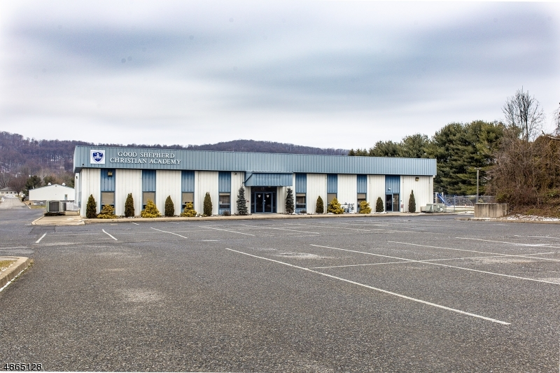 Commercial / Office for Sale at 490 ROUTE 57 WEST Washington Township, New Jersey 07882 United States
