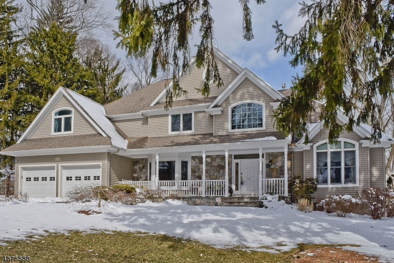 Single Family Home for Sale at 46 WOODLAND Road Montvale, New Jersey 07645 United States