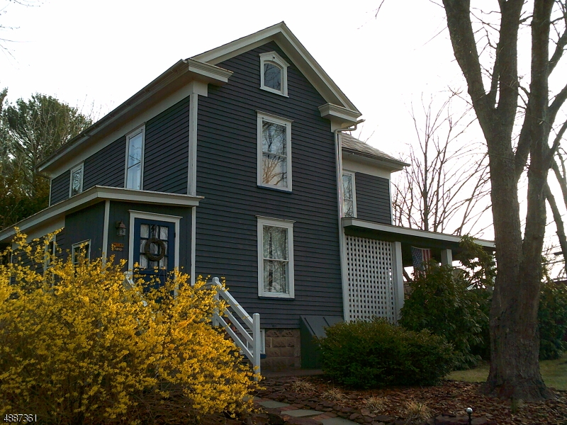 Single Family Homes for Sale at Frenchtown, New Jersey 08825 United States