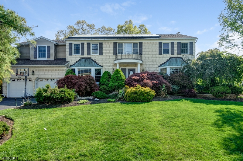 Maison unifamiliale pour l Vente à 48 CHERI Lane Fairfield, New Jersey 07004 États-Unis
