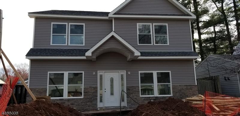 Villa per Vendita alle ore 1084 BRIARCLIFF Drive Rahway, New Jersey 07065 Stati Uniti
