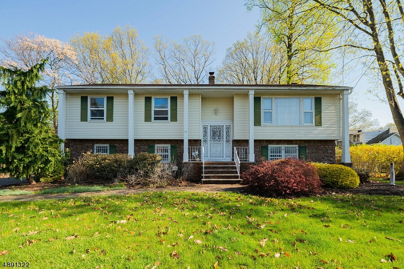 Single Family Home for Sale at Hawthorne, New Jersey 07506 United States