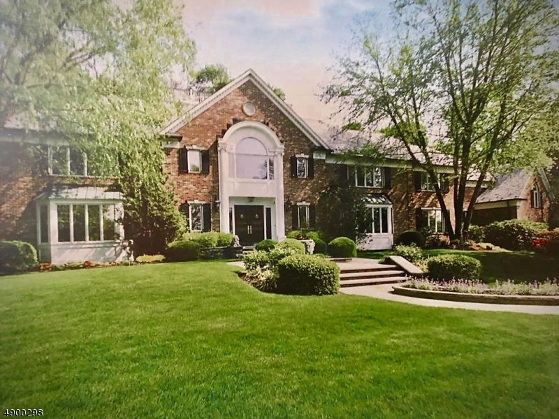 Single Family Home for Sale at Mendham, New Jersey 07945 United States