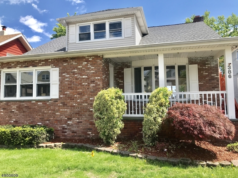 Multi-Family Home for Sale at Prospect Park, New Jersey 07508 United States