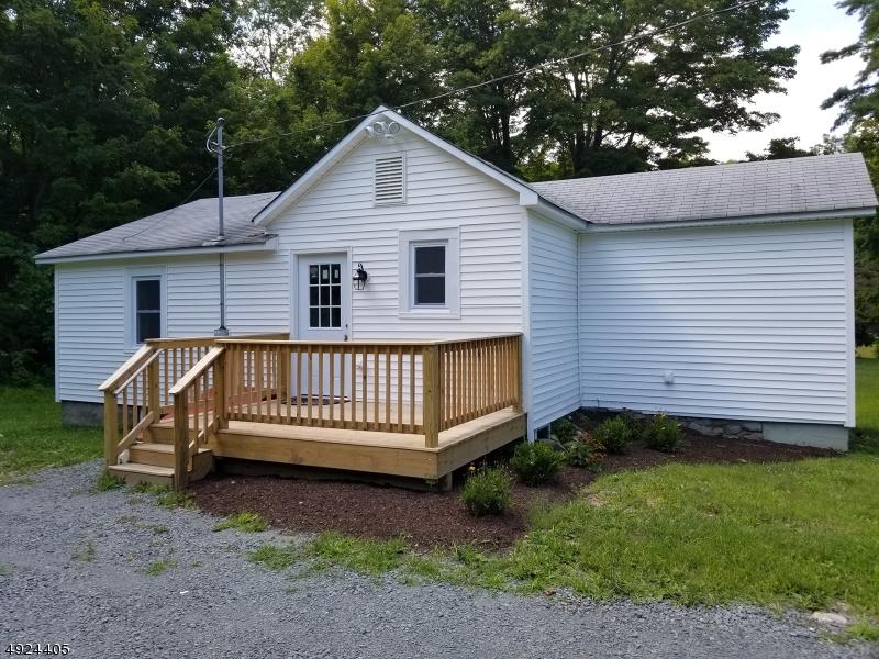 Single Family Homes för Försäljning vid Sandyston, New Jersey 07826 Förenta staterna