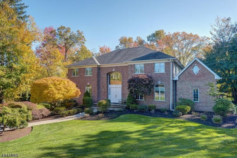 Single Family Homes por un Venta en North Caldwell, Nueva Jersey 07006 Estados Unidos