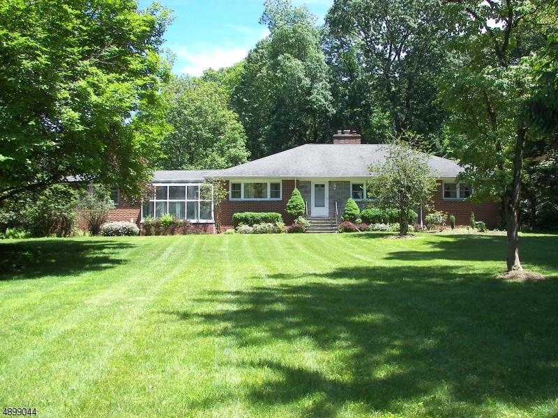 Property 为 销售 在 Bernards Township, 新泽西州 07920 美国