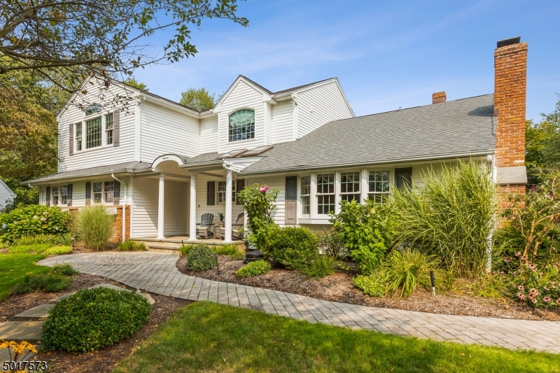 Single Family Homes for Sale at Ramsey, New Jersey 07446 United States