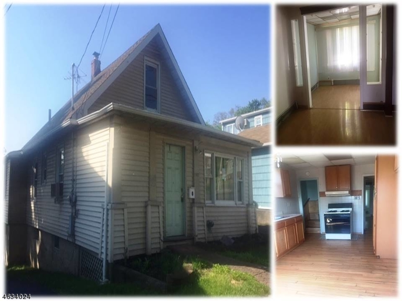 Additional photo for property listing at 162 Barbour Street  Haledon, 新泽西州 07508 美国
