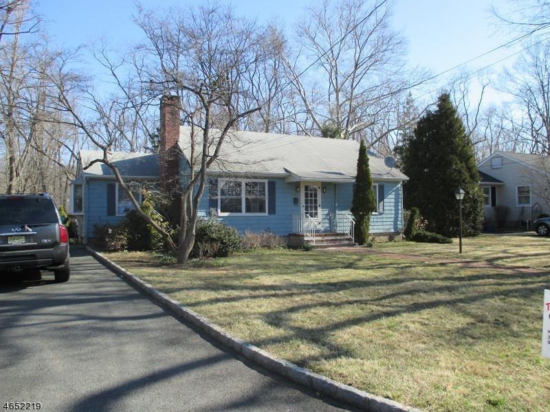 Частный односемейный дом для того Аренда на 375 Woodland Road Madison, 07940 Соединенные Штаты