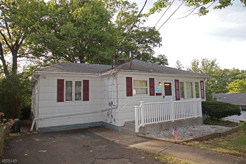 Single Family Home for Sale at 11 Locust Street Netcong, New Jersey 07857 United States