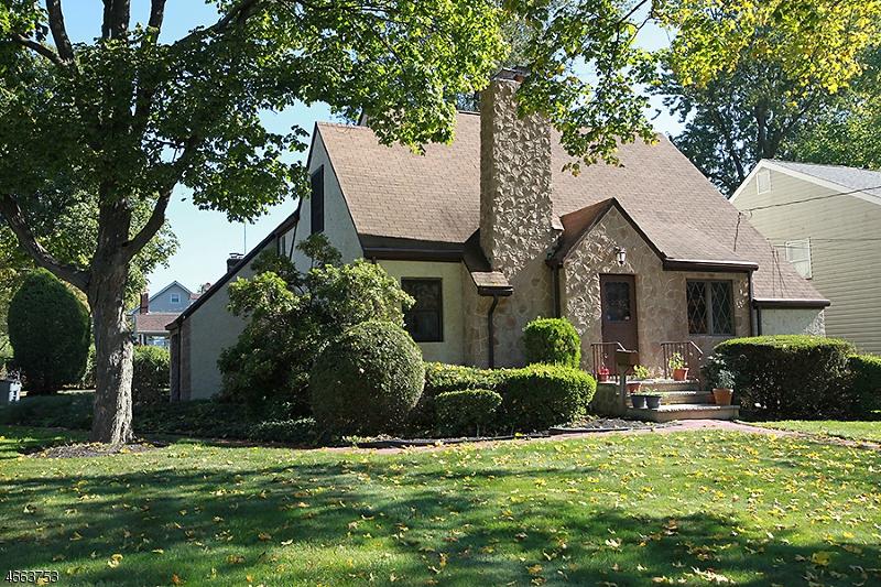 Casa Unifamiliar por un Venta en 220 LAWRENCE Avenue Plainfield, Nueva Jersey 07063 Estados Unidos
