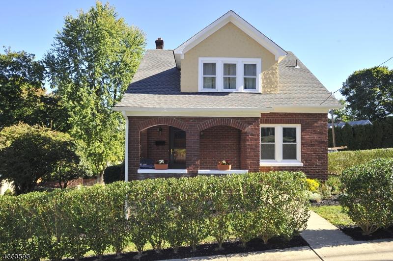 独户住宅 为 销售 在 39 Madison Street Dover, 07801 美国