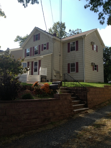 Single Family Home for Rent at 418 W Broad Street Westfield, 07090 United States