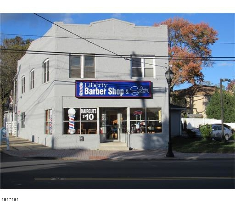 Commercial for Sale at 310-316 NEW BRUNSWICK Avenue Fords, New Jersey 08863 United States