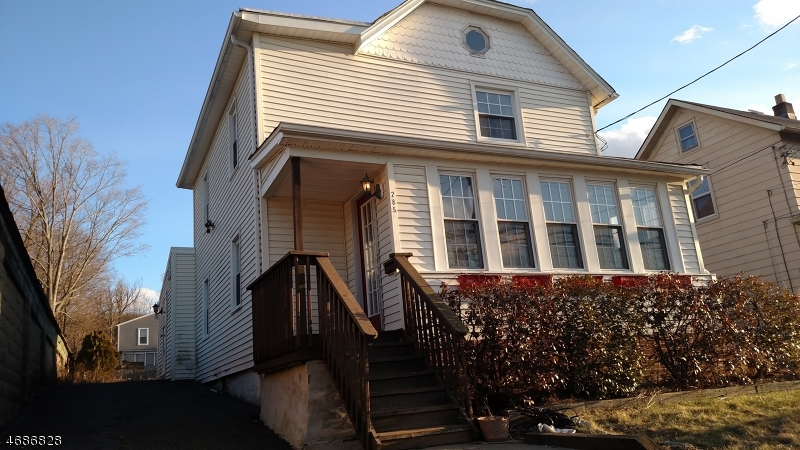 Single Family Home for Rent at 285 Center Street Landing, New Jersey 07850 United States