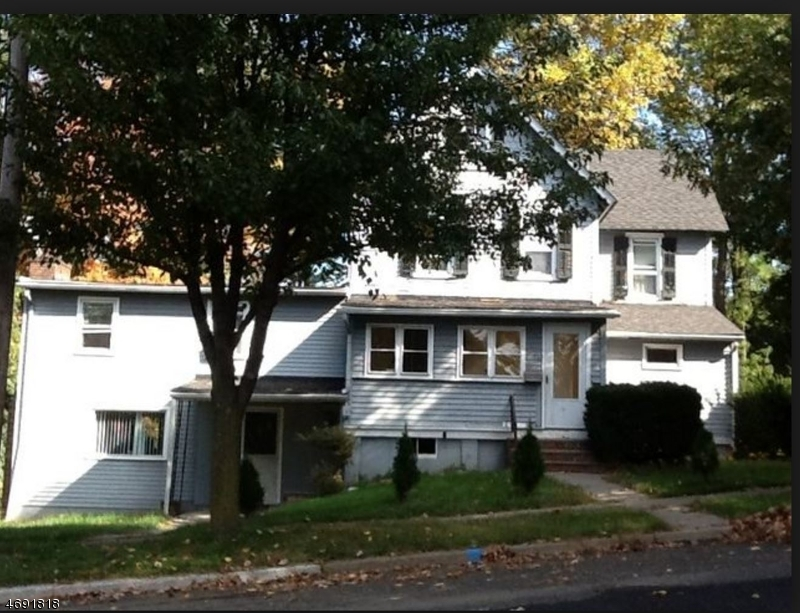 Single Family Home for Rent at 39 Washington Place Morristown, 07960 United States