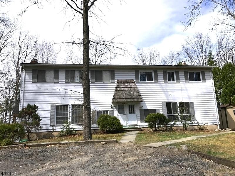 独户住宅 为 出租 在 370 S Shore Drive Montague, 新泽西州 07827 美国