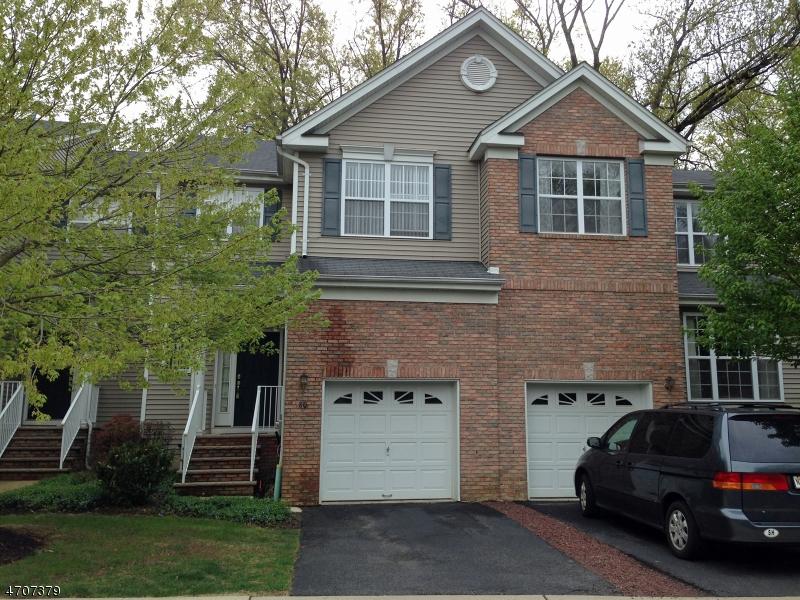 Частный односемейный дом для того Аренда на 80 Jackson Avenue Montgomery, 08540 Соединенные Штаты