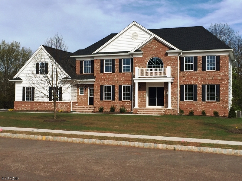 Single Family Home for Sale at 17 Jamieson Way Hillsborough, 08844 United States