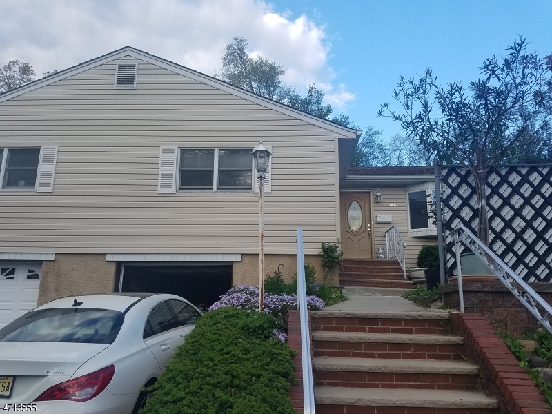 Single Family Home for Rent at 115 Franklin Tpke Waldwick, New Jersey 07463 United States