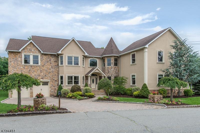 Casa Unifamiliar por un Venta en 2 Ramkay Drive Fairfield, Nueva Jersey 07004 Estados Unidos