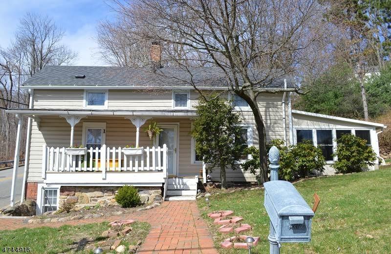 独户住宅 为 出租 在 1 Easton Avenue Rockaway, 新泽西州 07866 美国