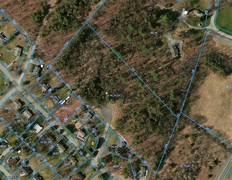 Terreno por un Venta en 27-A Millville Road Montague, Nueva Jersey 07827 Estados Unidos