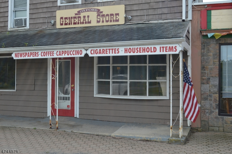 Commercial / Office for Sale at 33 Wall St 33 Wall St Oxford, New Jersey 07863 United States