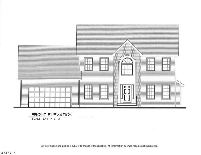 Частный односемейный дом для того Продажа на Foster Ter Foster Ter South Plainfield, Нью-Джерси 07080 Соединенные Штаты