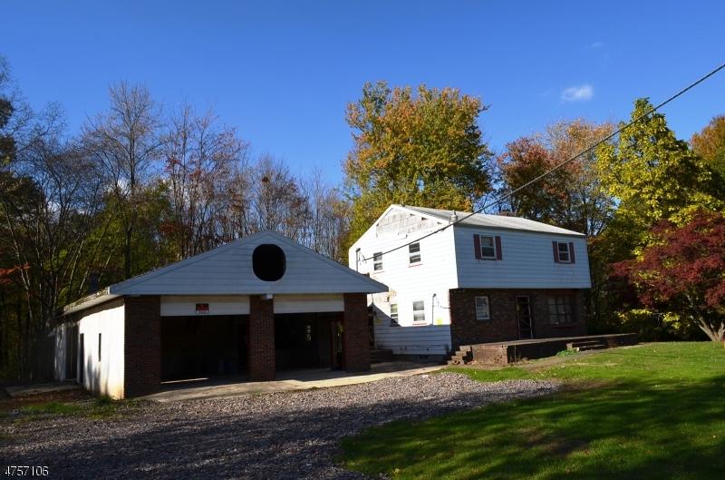 独户住宅 为 销售 在 759 ROUTE 625 Union, 新泽西州 08827 美国