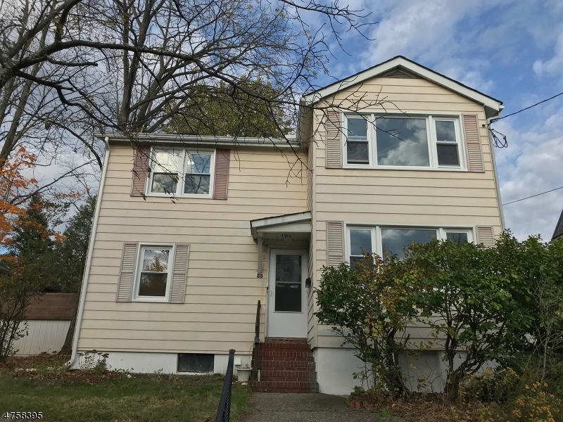 Single Family Home for Rent at 88 Harrison Street Boonton, New Jersey 07005 United States