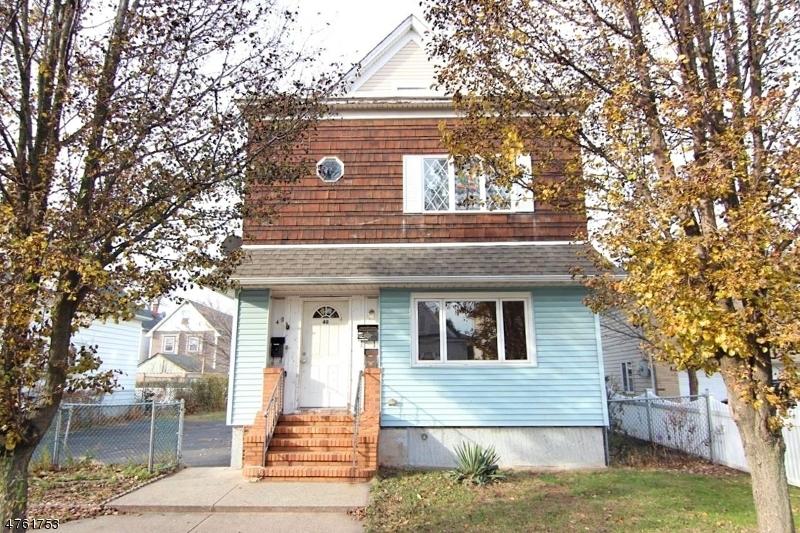 Casa Multifamiliar por un Venta en 48 Maple Avenue Wallington, Nueva Jersey 07057 Estados Unidos