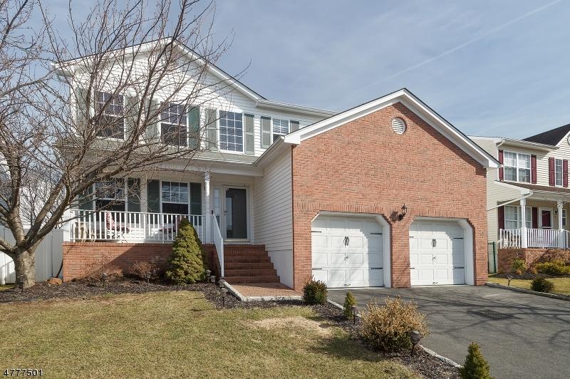 Частный односемейный дом для того Продажа на 3 Nursery Lane 3 Nursery Lane Middlesex, Нью-Джерси 08846 Соединенные Штаты
