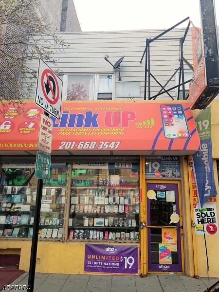 商用 为 销售 在 Address Not Available 古滕贝格, 新泽西州 07093 美国