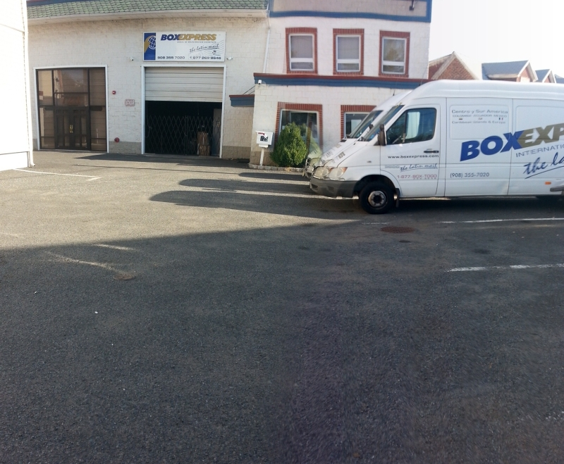 Commercial / Office for Sale at 725 BAYWAY AVE 725 BAYWAY AVE Elizabeth, New Jersey 07202 United States